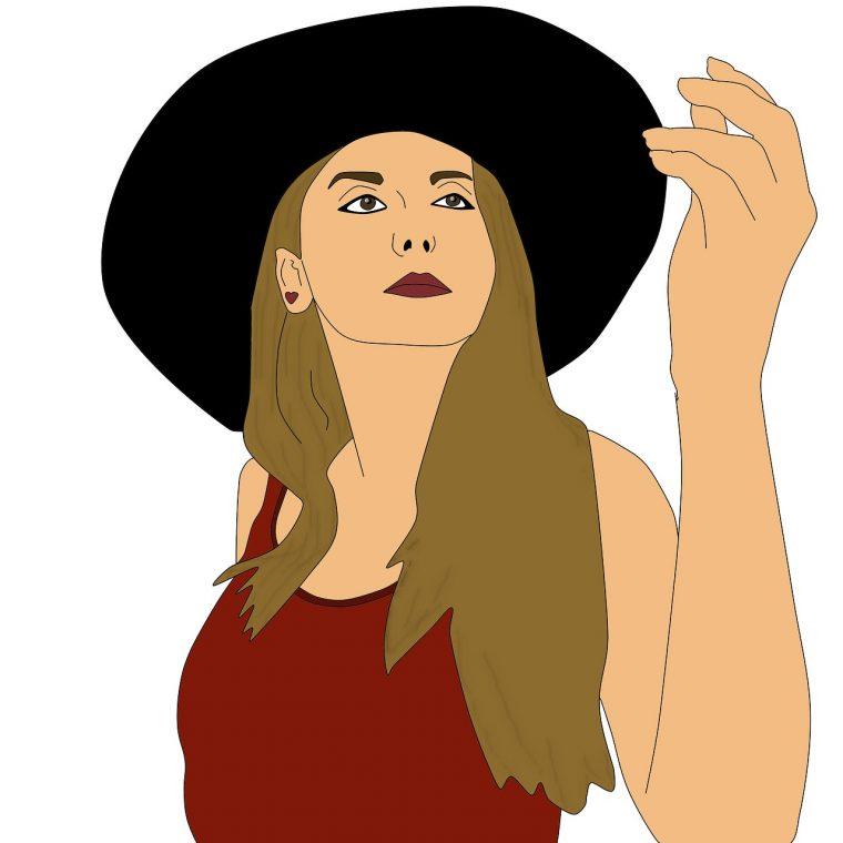 Isabelle Quentin éditrice et entrepreneure devient blogueuse
